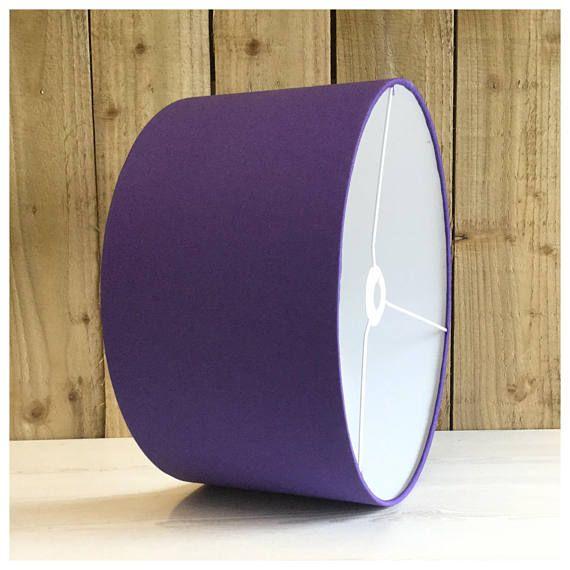 86 best the grey room lighting etsyukshopthegrayroom purple drum lamp shade lightshade ceiling pendant 25cm 30cm 35cm 40cm 45cm 50cm 55cm 60cm 70cm free uk shipping mozeypictures Images