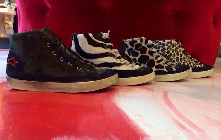 le tue sneakers Ishikawa Fashion..con e senza zeppa. SALE -20%
