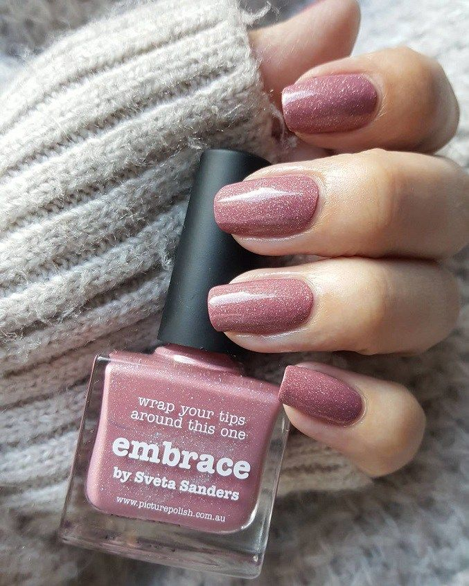 Winter Nail Polish Colors: Best 25+ Different Color Nails Ideas On Pinterest
