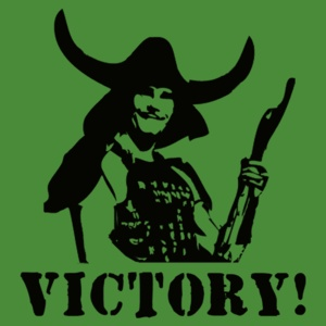 Victory Shirt: Just a little shout out to anyone who loves Victory. #AATC