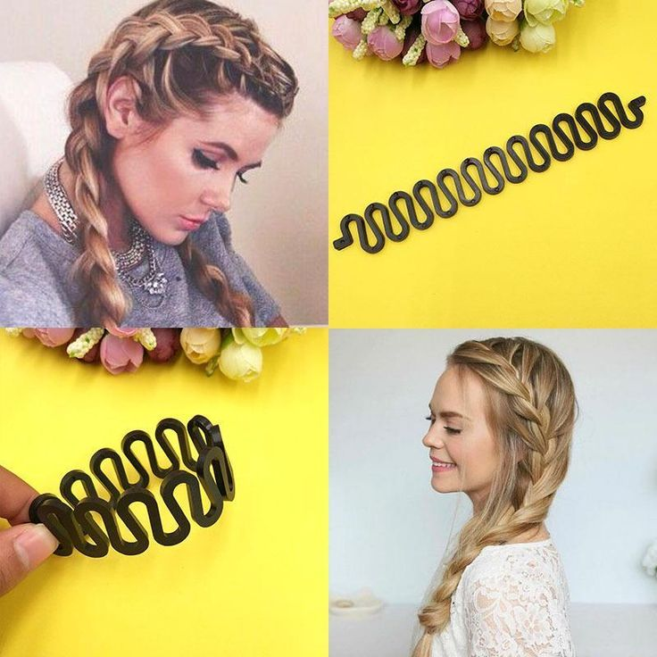 2PCS Vintage Twist Braided Hair Stick Hairdressing Tools(BUY 1 GET 2ND 10% OFF)