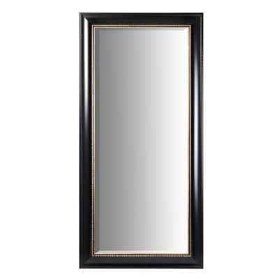 Black Full Length Mirror, 32x66 | Kirklands