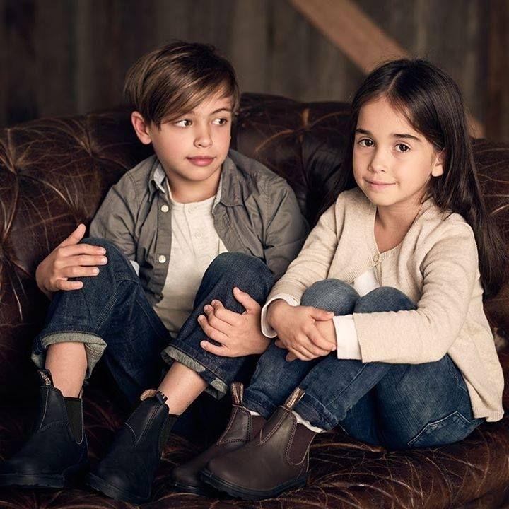 Siete pronti per l`autunno? #autunno #blundstone #bambini #scarpe #shoes #moda #fashion #biribimbi #negozio #brescia #bs #cittainvetrina #cittainvetrinabrescia