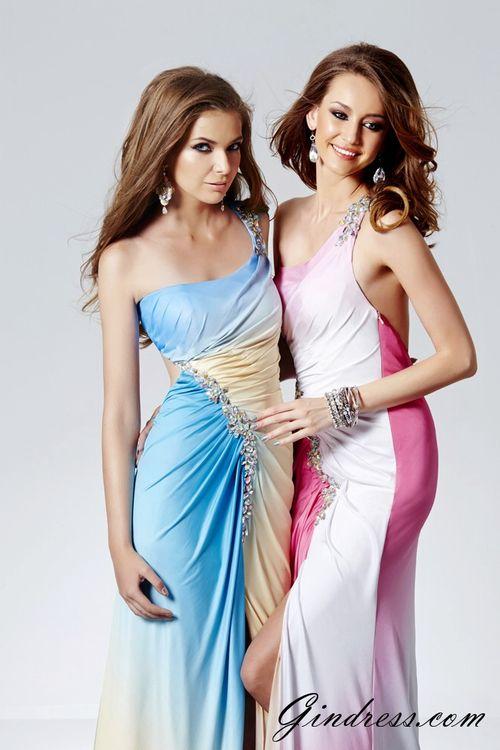 evening dress , evening dresses
