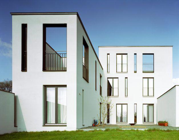 42 besten teo hist siedlung architecture bilder auf pinterest bauhaus siedlung und berlin. Black Bedroom Furniture Sets. Home Design Ideas