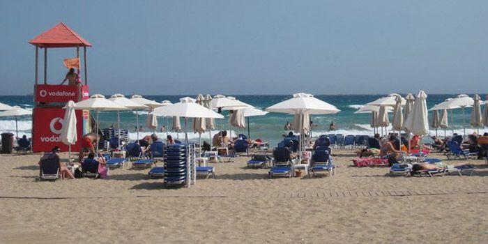 Пляж Варкиза