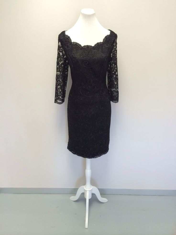 Mother of the Bride dress by Lubellos Bridal - available in colour of choice