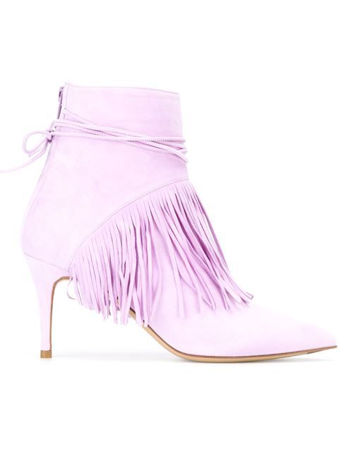 Shop Bionda Castana 'Mimi' boots in Bionda Castana from the world's best independent boutiques at farfetch.com. Shop 400 boutiques at one address.