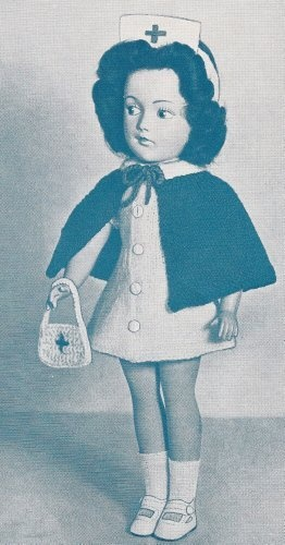 24 besten My Judy doll patterns Bilder auf Pinterest | Vintage ...