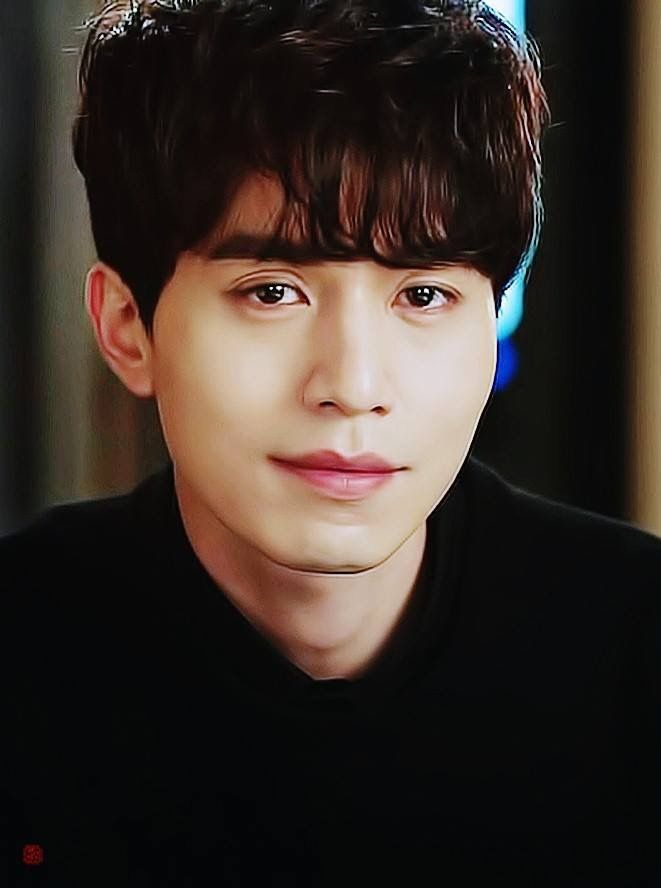 Grim Reaper 'Wang Yeo' Lee Dong Wook in Goblin 이동욱-도깨비