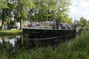 Dublin Dinner Cruise by Guinness Barge - Dublin | Viator