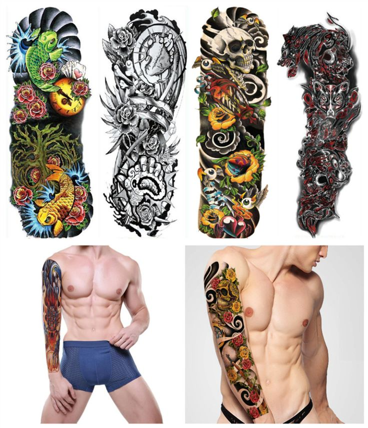 Боди-Арт Инструменты Для Укладки Мужчины Макияж Хна Флэш Татуировки Taty Tatuagem лягушки Блеск Тела Рука Татуировки Продукты Секса 2017 #men, #hats, #watches, #belts, #fashion, #style