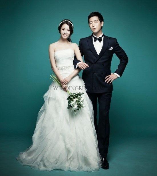 Korea Pre-Wedding Photoshoot - WeddingRitz.com » Korea pre-wedding photo shoot - Kuho Studio 2014 New Sample