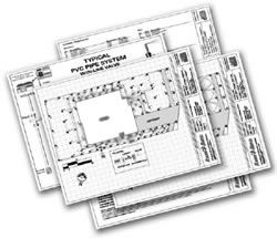 Sprinkler System Design Service - so cool!  You send some info and a drawing of your yard and they will send you a plan for your sprinklers including a shopping list of supplies needed.