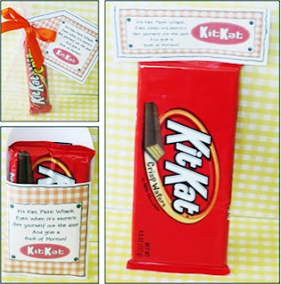 """Missionary Candy Sayings """"Kit Kat"""": Lds Missionaries, Candies Sayings ..."""