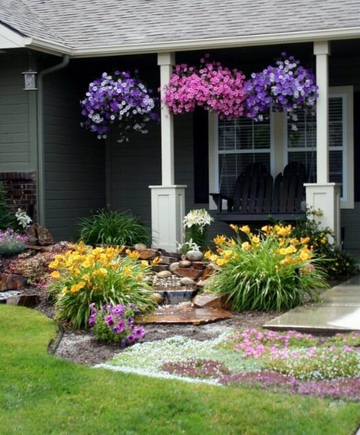 (49+) Front Yard Landscaping Ideas