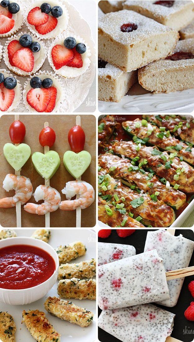 skinnytaste, lækker slanke mad, sund mad opskrifter, healty recipes