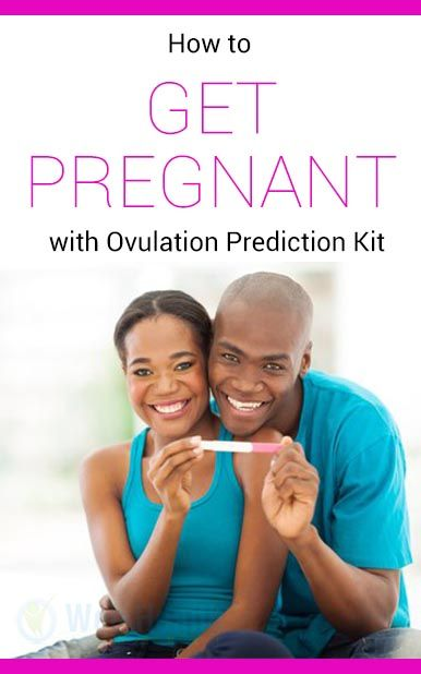 Ovulation is a period in the cycle of extreme fertility. This is a period during which the probability of pregnancy is really high. There are certain kits in the market which help in predicting a woman's ovulation period.  #pregnancy