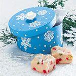 Christmas Butter Fudge Recipe | MyRecipes.com