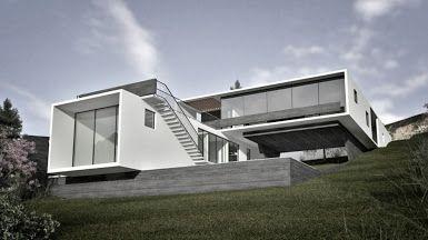 Duque Motta & AA - Casa La Gloria