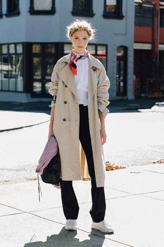 The Winter Coats Your Wardrobe Needs