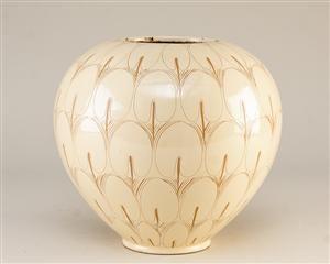 Vare: 3665976 Kähler vase ca.1940-50