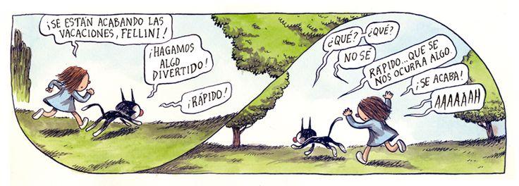 Liniers. Enriqueta