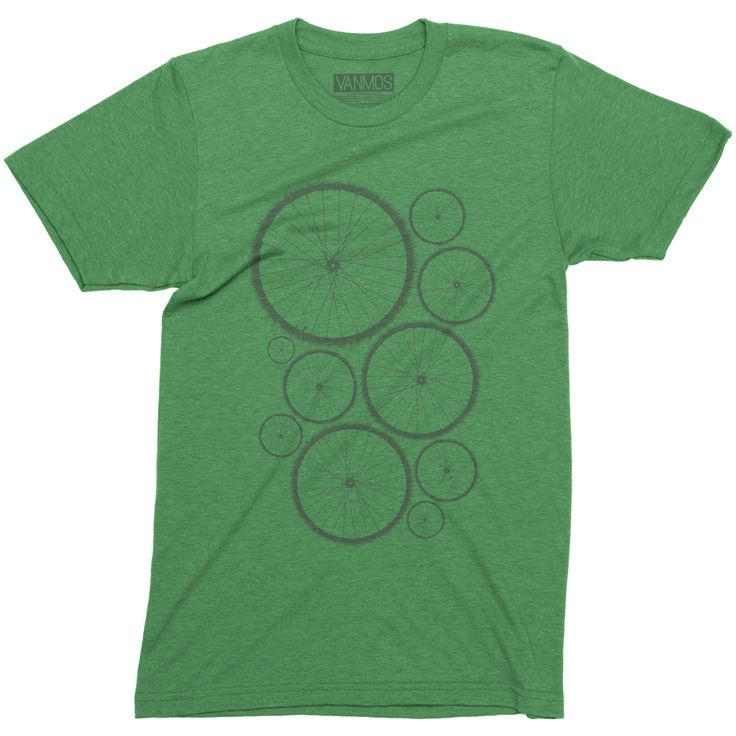 DRIVE GREEN. Short sleeve men (unisex) t-shirt. A triblend ultra soft fabric that makes you feel comfortable. 50/25/25 polyester/combed ring-spun cotton/rayon. Unisex sizing, normal fit. Featured Color Tri-blend Green. Eco-friendly water-based inks