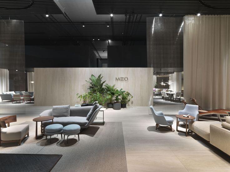 #FLEXFORM ZEUS chaiselongue #design Antonio Citterio. Find out more on www.flexform.it