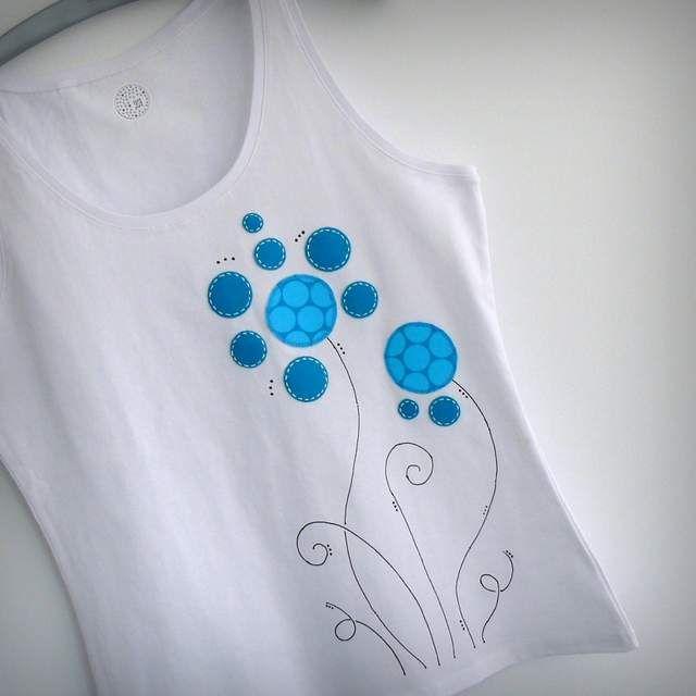 "Camiseta ""Love Verano"""
