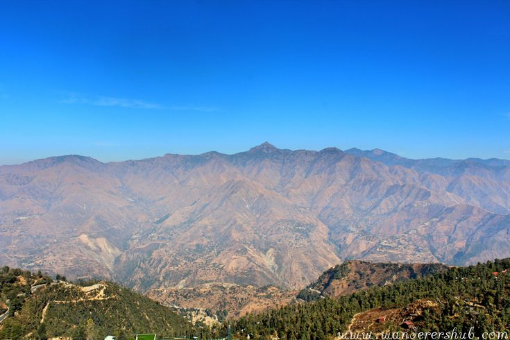 Travel Guide to Mussoorie: Weather, Attractions and Things to Do