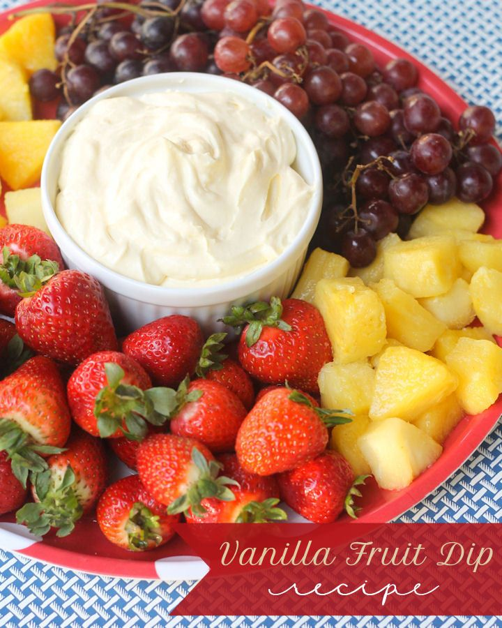 are berries fruit healthy fruit dips