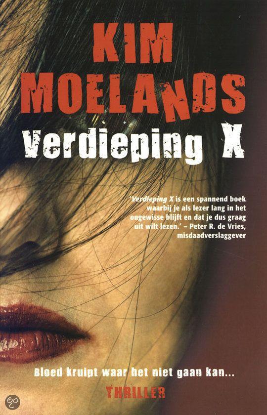 Kim Moelands - Verdieping X