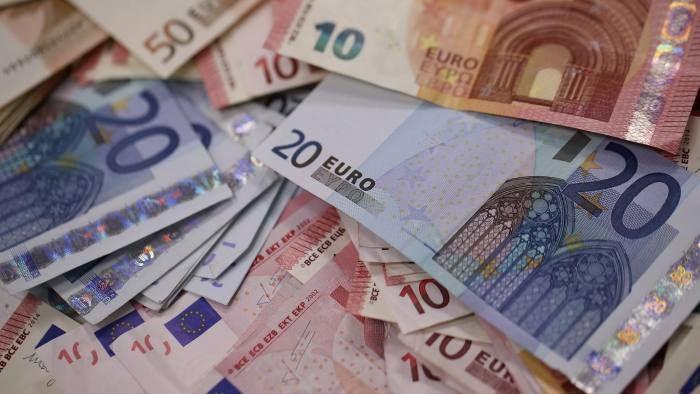 50 euro en dinar algerien
