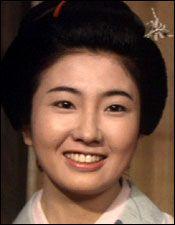 藤村志保 Japanese Actress Fujimura Shiho Monolids Pinterest
