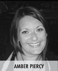 Amber Piercy - Digital Marketing Executive