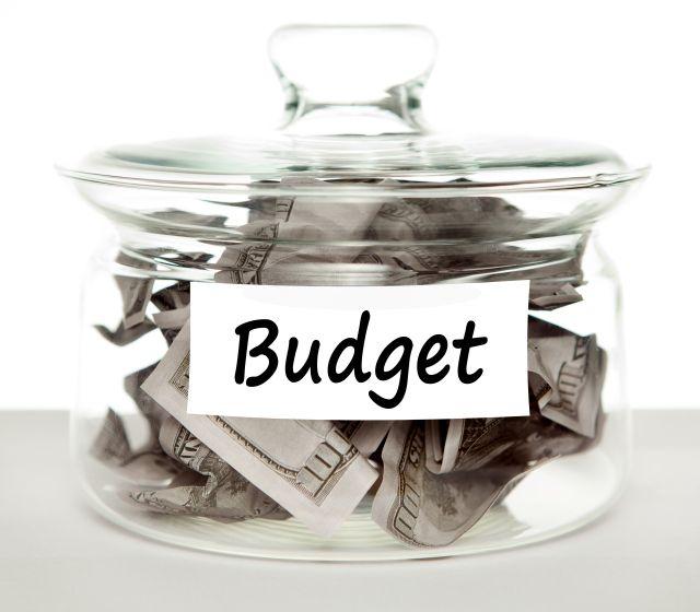 comment je gère mon budget