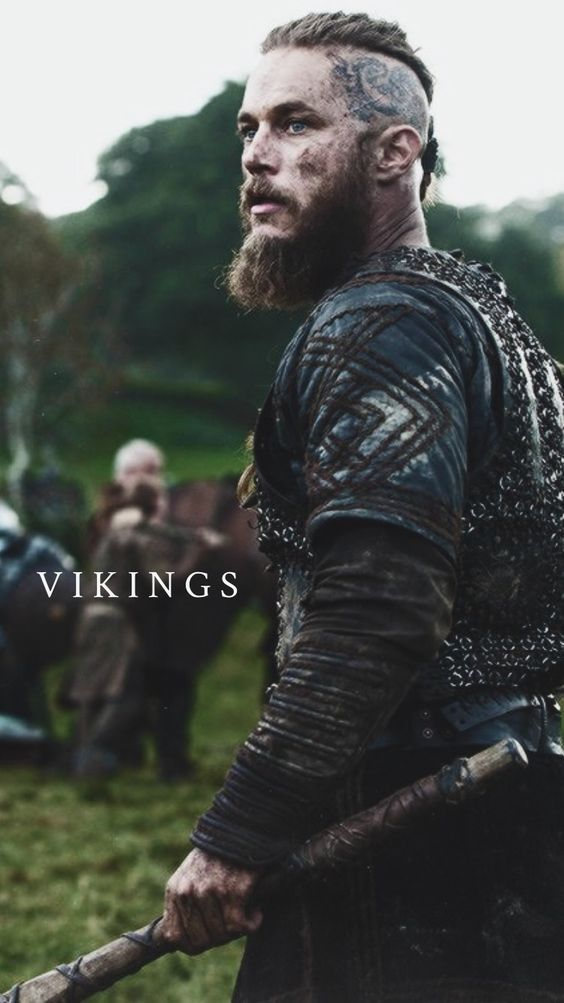 Wallpaper Tumblr Iphone Series Tvshows Vikings