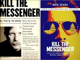 Image result for kill the messenger
