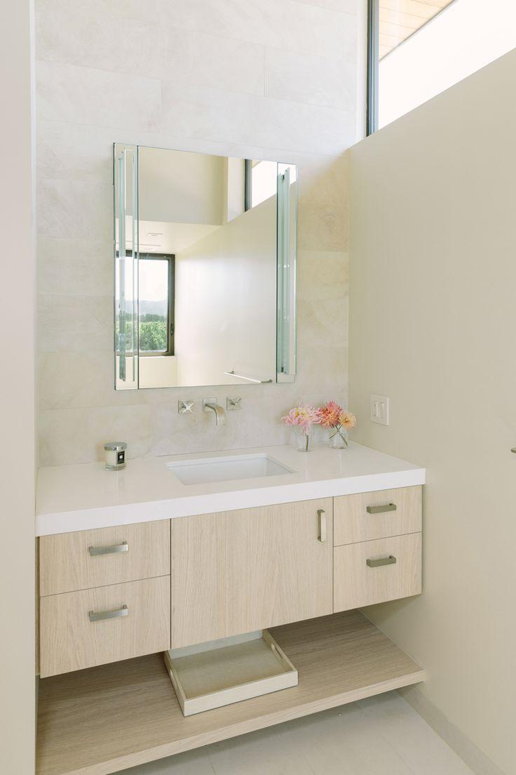 109 best Floating Bathroom Vanities images on Pinterest | Bathroom ...