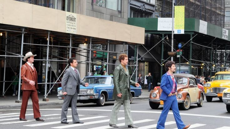 [Comedy Movie 2014] Watch Anchorman 2: The Legend Continues Full Movie Streaming Online Free 2013