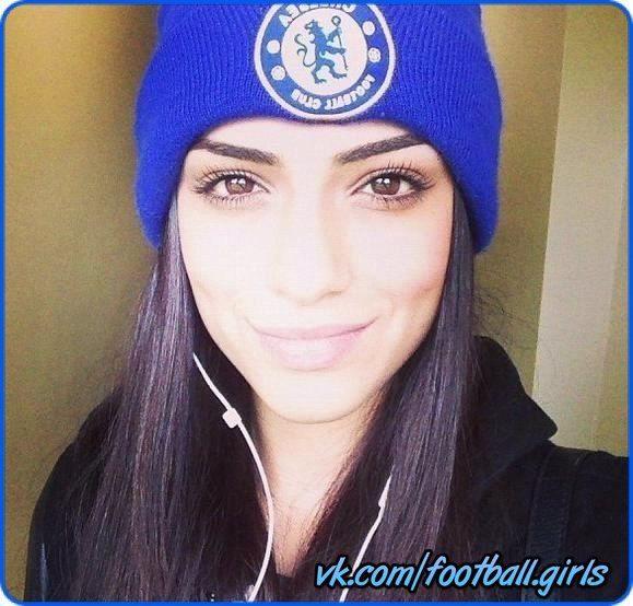 Chelsea Girl 184