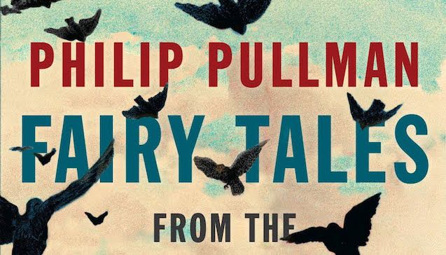 Books to read while waiting for Philip Pullman's The Book of Dust