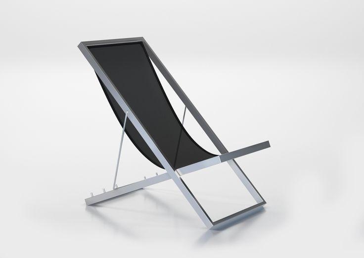 Syros Lounge Chair | EMVY 2016