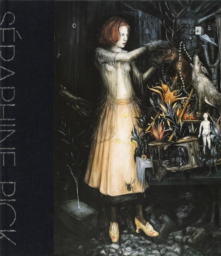 Seraphine Pick NZ artist