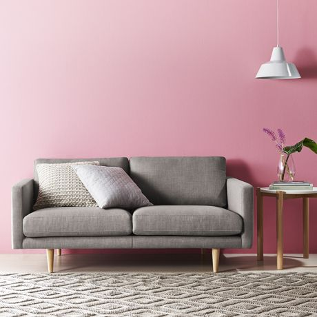 Studio 2 5 Seat Sofa In Arena Cement From Freedom
