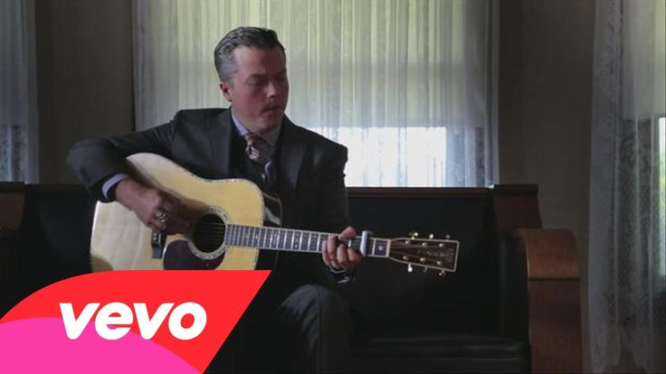 Jason Isbell - Traveling Alone