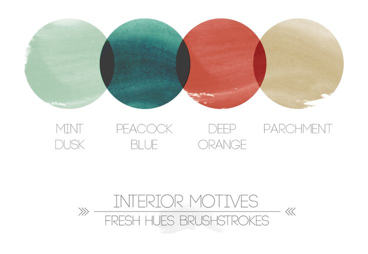 Interior Motives Brushstrokes Palette...                                                                                                                                                                                 More