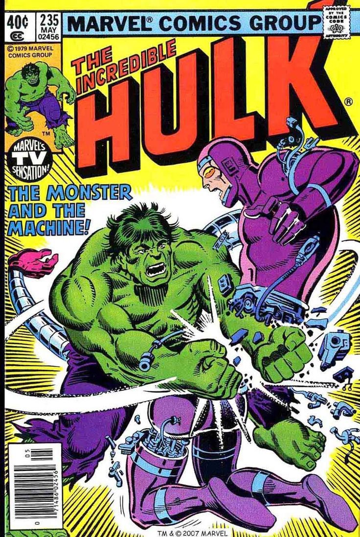 hulk comic book covers - Google Search