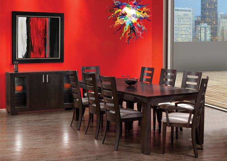 43 best dining table furniture toronto images on pinterest dining room tables dining tables - Dining room table toronto ...